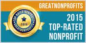 2015 Best Non-profit