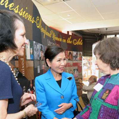 Maryland Women's Heritage Center Relocates