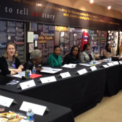 Join Maryland Women's Heritage Center